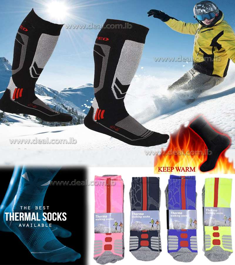 Heat Thermal Socks