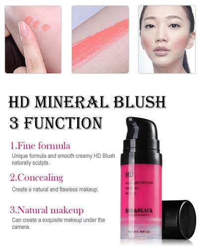 High Definition Mineral Blush