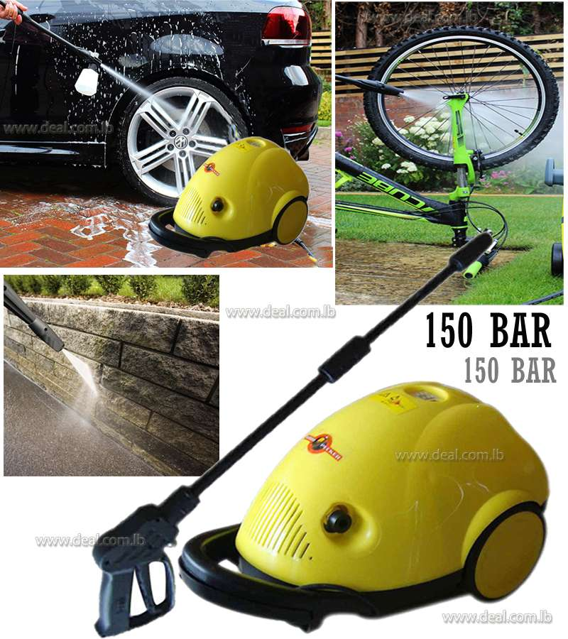 High Pressure Washer Machines