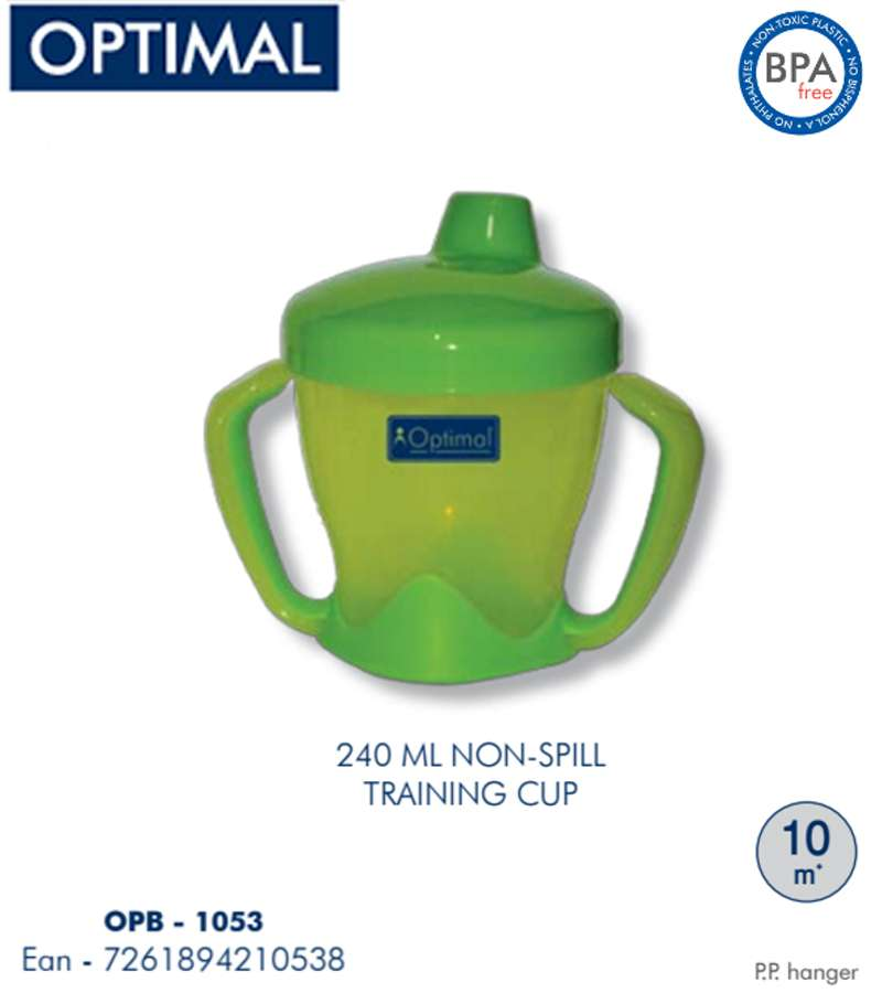 Non Spill  Training Cup 10+ Month