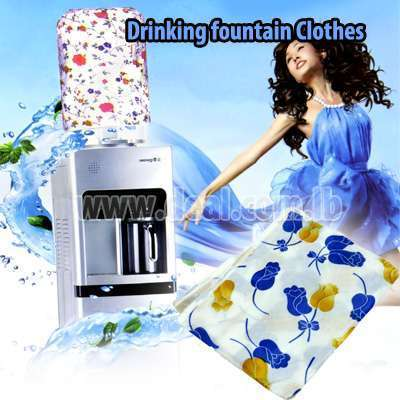 Drinking Fountain Clothes