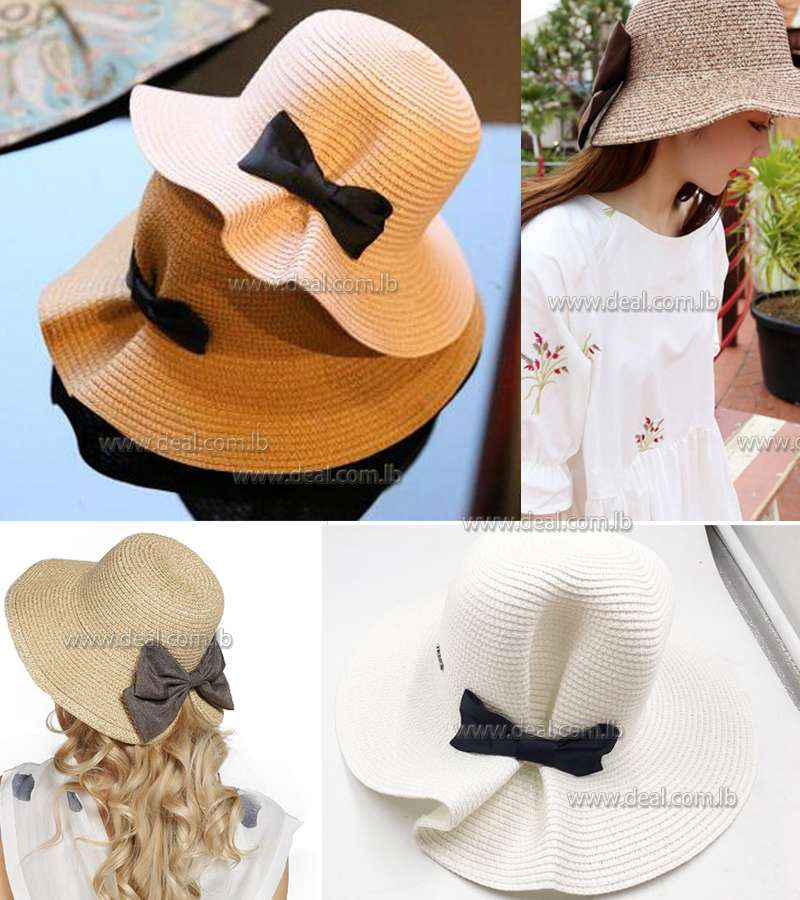 Women Hats Travel After Korean Fork Basin Cap Fisherman Hat Sunscreen Folding Solid Casual caps Straw