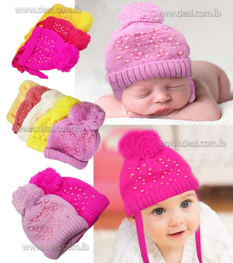 knit Hat For Girl