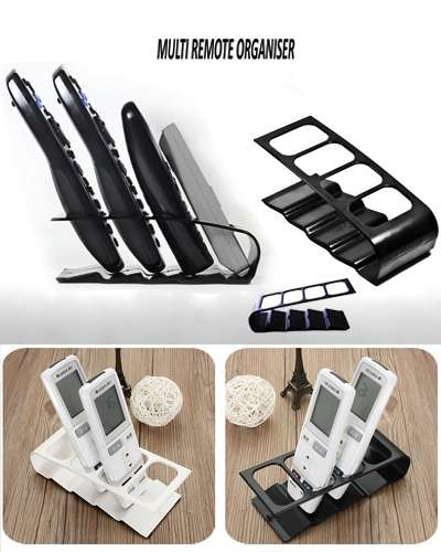 Remote Control Stand Holder