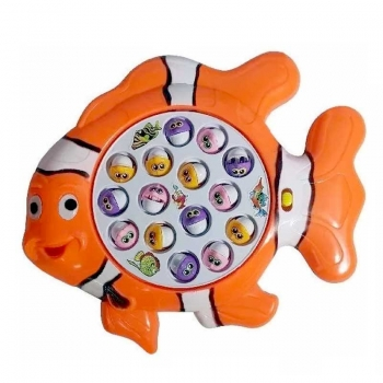 Musical+Nemo+Fishing+Game+Toy+2+Fishing+Rods+15+fishes