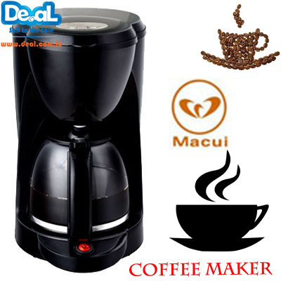 iGrab.me - 66pcent Off (macui) Cm1012 A 6 Cup Switch Coffeemaker Drip Coffee Brewer Array Array ...