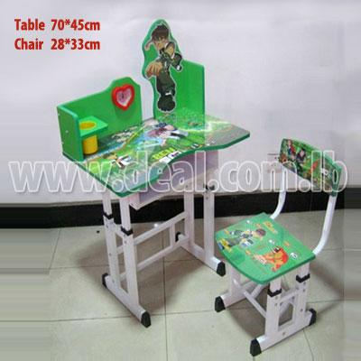 igrab me 80pcent off ben ten ergonomic study table kids study desk