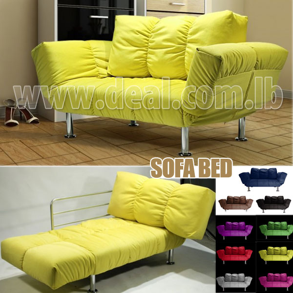 Sofa Bed Deals: 64pcent Off Amazing Sofa Bed (pay $199 Instead